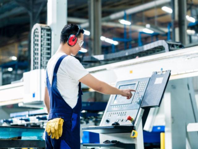 産業用機械ユーザー調査