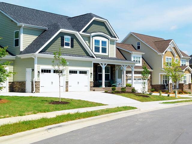 住宅設備に関する家庭訪問