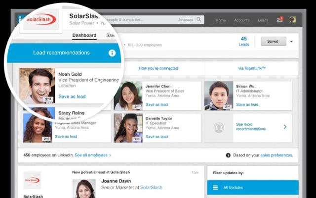 LinkedIn(リンクトイン)の特徴と活用方法