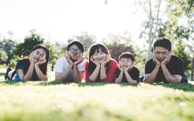 アメリカ在住の日本人数