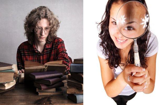 book smartとstreet smartの意味と解説